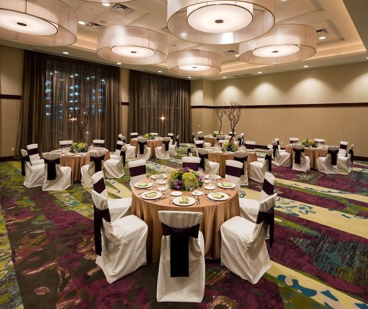 20 best Embassy Suites Denver Downtown/Convention Center images on ...