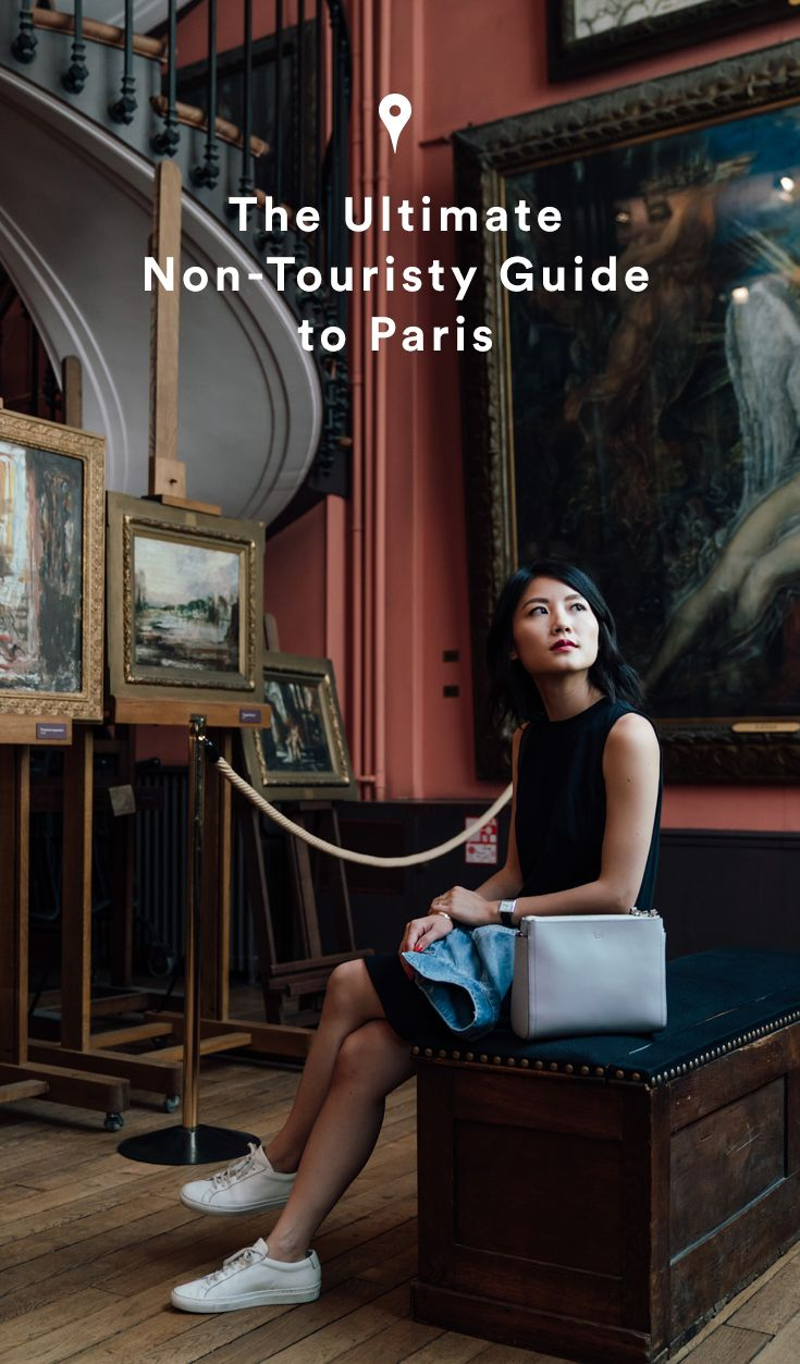 Explore beyond the Eiffel Tower. Discover the best food, hotels, things to do, and places to see in Paris. #loandsons