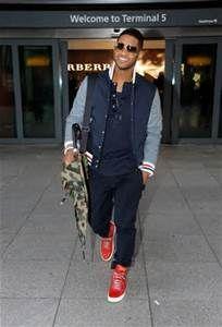 usher fashion style - Bing Images