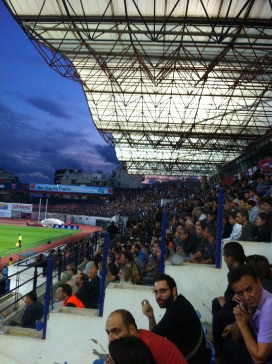 Γήπεδο Πανιωνίου