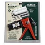 PC Products PC-Concrete Anchoring Epoxy Kit