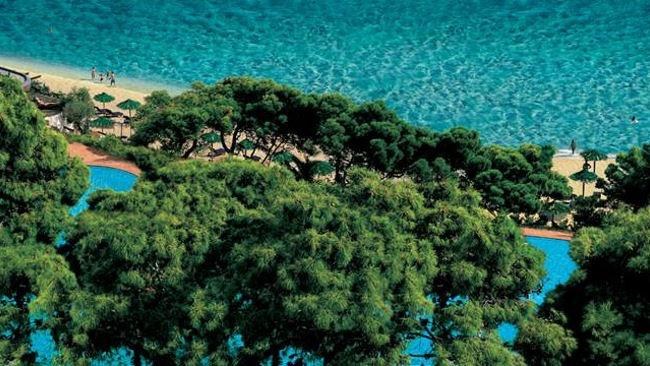 Sardinia's Forte Village Resort