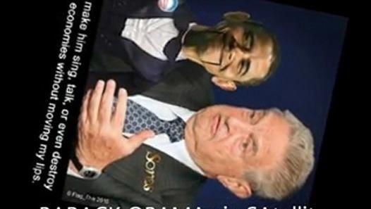 Obama drops a bombshell today HUGH KIM KARDASHIAN NEWS!! BARACK Obama comments on the divorce via Satellite PHONE - Video Dailymotion