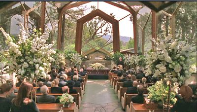 the wayfarer's chapel. good god. i need this. this needs to be rebuilt in PA or somewhere around it. please. please please please.: Wedding Ideas, Wayfarers Chapel