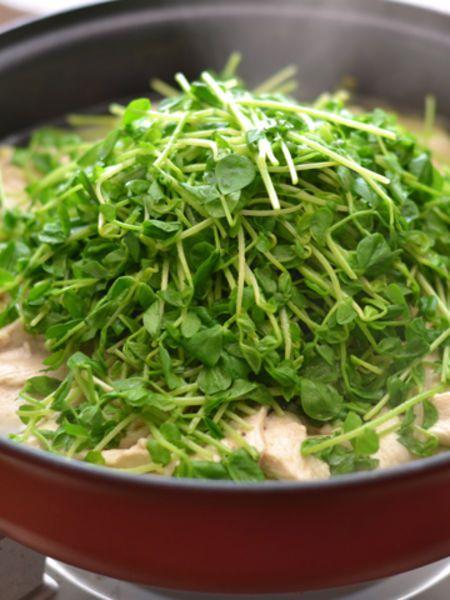 レモン鶏の白菜蒸し鍋 by 西山京子/ちょりママ | レシピサイト「Nadia | ナディア」プロの料理を無料で検索