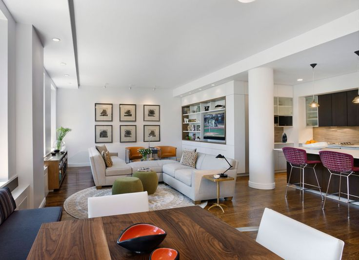 New York Interior Design | ix design | NYC
