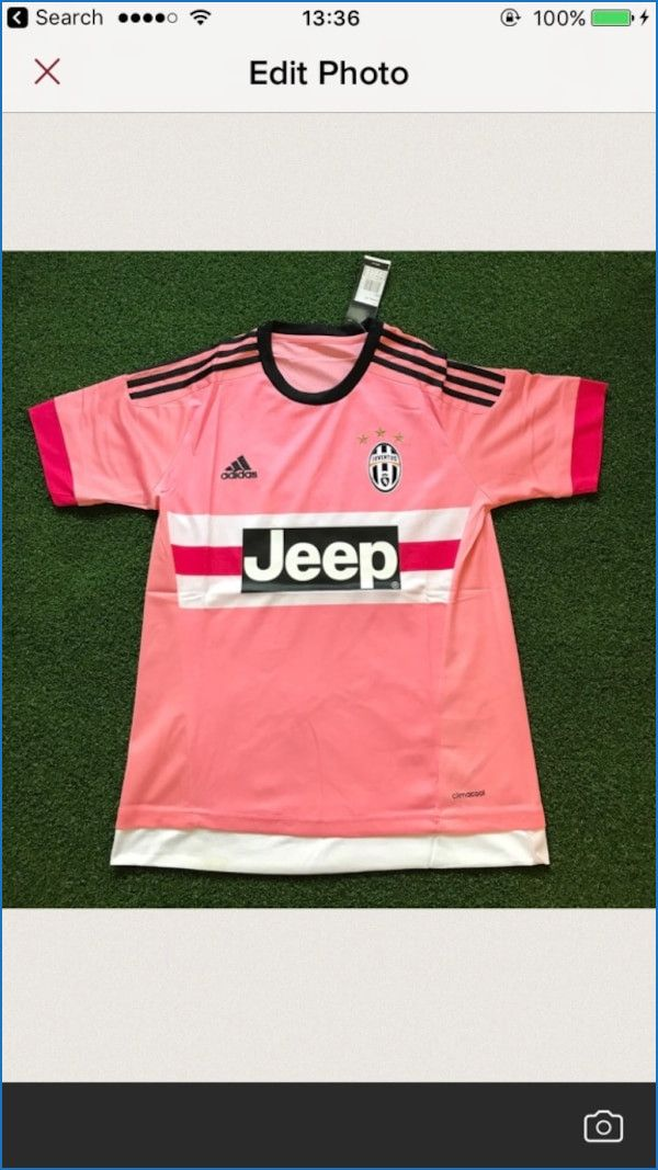 Best Of Jeep Pink soccer Jersey | Soccer jersey, Jersey, Soccer outfit