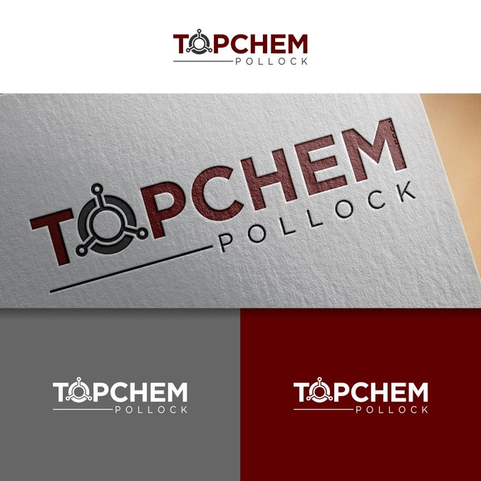 Logo for large chemical plant by manshur art 01