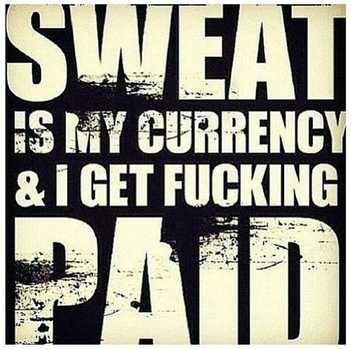 Gym Motivation: