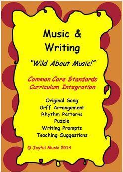 Robinson Curriculum Resources
