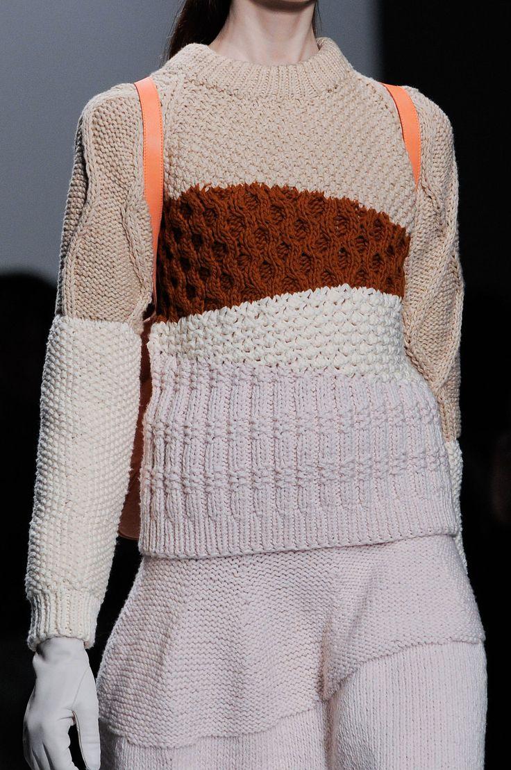 Christian Wijnants at Paris Fashion Week Fall 2014 - StyleBistro