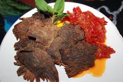 10 Menu Aneka Masakan Olahan Daging Sapi