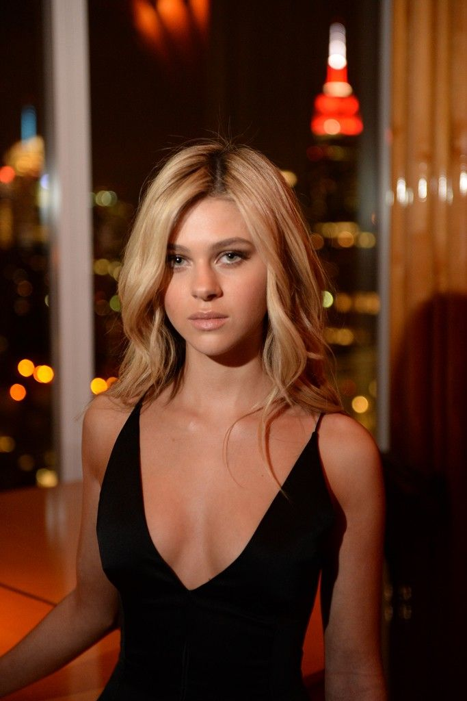 Nicola Peltz hot | Nicola Peltz Night out Style – The Dior's Cruise Runway Collection ...