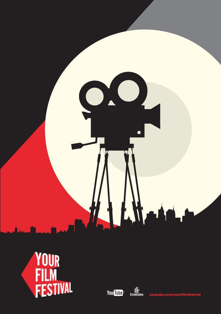 film festival posters - Google Search