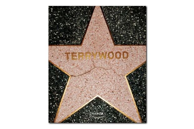 Terry Richardson: Terrywood Book.