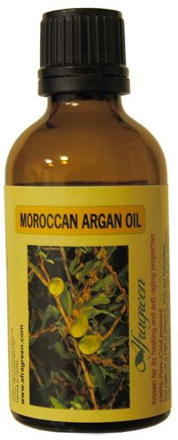 Afragreen Morrocan Argan Oil $16.99 - from Well.ca