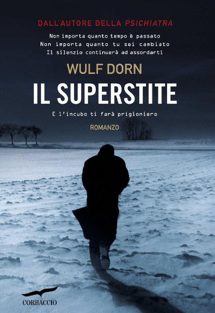 Wulf Dorn - Il superstite