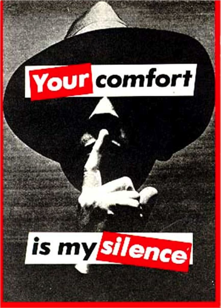 barbara kruger Barbara kruger was born on january 26, 1945, in newark, new jersey she spent a year at syracuse university in 1964 and a semester at parsons school of design in new york in 1965, where she.