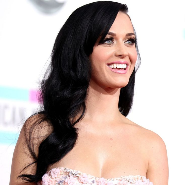 Katy Perry. Just saw her movie a week or so ago and it's so inspiring.