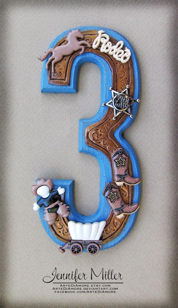 Cake Decor Numbers : 61 best Cake Toppers images on Pinterest Modeling ...