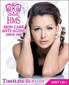 I love HMS Crown's skin care product line (esp. Royal Gold Serum)! 100% natural and works SOOOO GOOD on wrinkles! >> http://www.nrxhealth.com/a/hms-crown-skin-care-m.php