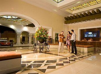 The Royal, Playa Del Carmen, Mexico...just the lobby alone is enough to take your breath away!