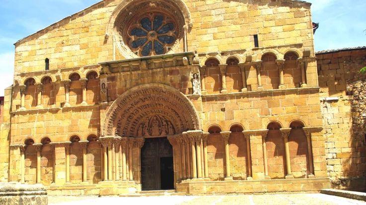 Fotos de: Soria - Románico -Iglesia de Santo Domingo