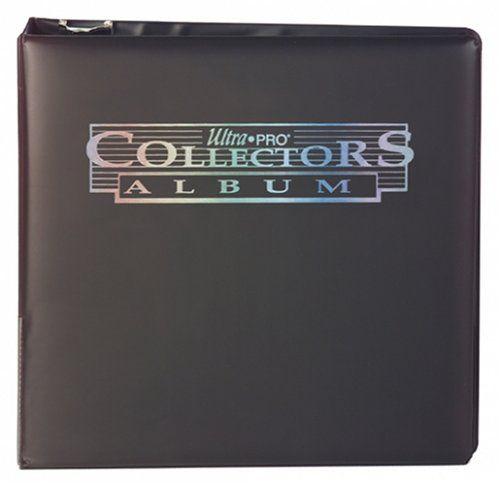 Classeur Ultra Pro Collectors – jeu de cartes – noir: Un peu plus grande que le doudou, la peluche Simply rendra fera la joie des…