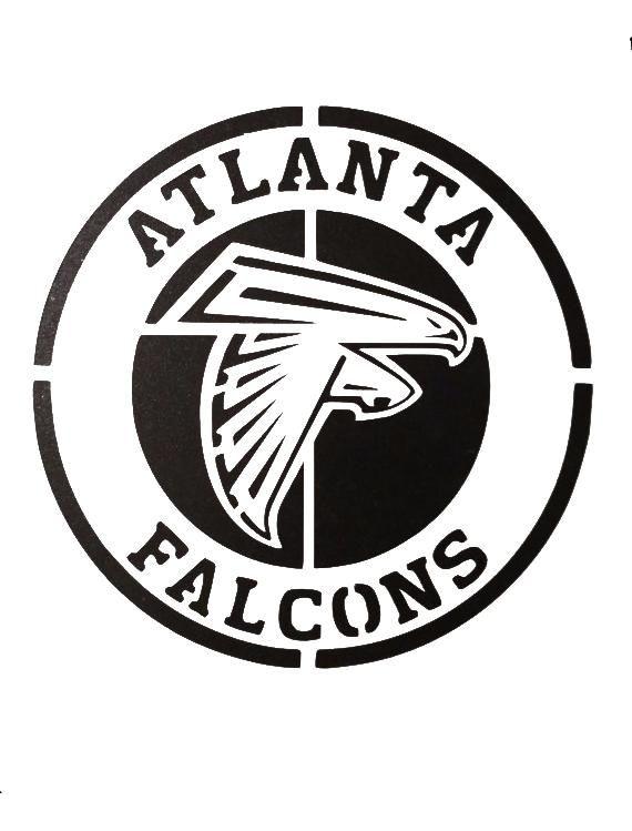 Atlanta Falcons Stencil Atlanta Falcons Stencil Atlanta Falcons Atlanta Falcons Football