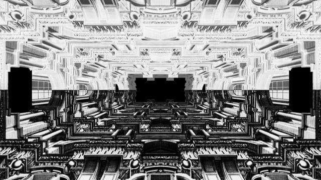 VJ Loops pour White Visitation | MUTEK 04JUIN2016 Musique : MUTEKLIVE107 - White Visitation  https://soundcloud.com/mutek_montreal/muteklive107-white-visitation