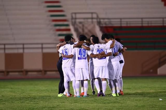 "Al-Hilal Olympic football team wins 2-1 over ""Ohod"" in U-21 League"