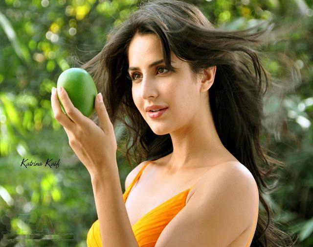 Just for Katrina's fans