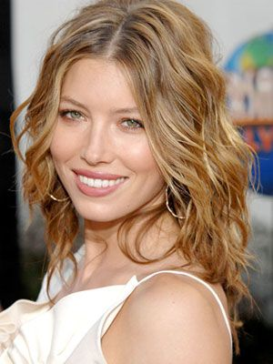Famous Actress Jessica Biel-Timberlake From Old 7th Heaven Tv Show Playing For Keeps Movie With Amber,Sexy Streaks.