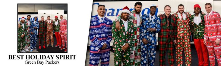 NFL Week 15 Superlatives: Gather 'round the campfire and show some holiday spirit