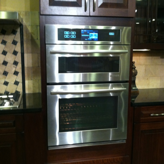 Stove Oven Microwave Combination: Microwave Stove Oven Combo