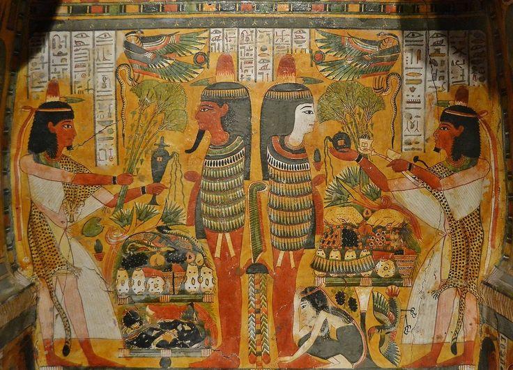 Amnte Nofre Egyptian Religion Photo Amnte Nofre Amentet - Egypt religion