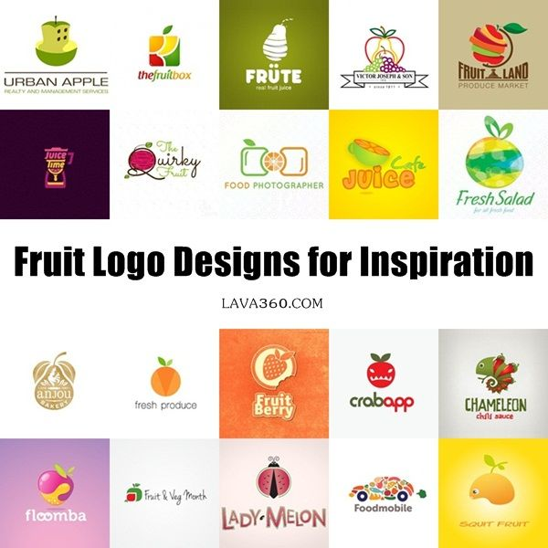 Fruit-Logo-Designs-For-Inspiration1.1.jpg (600×600)