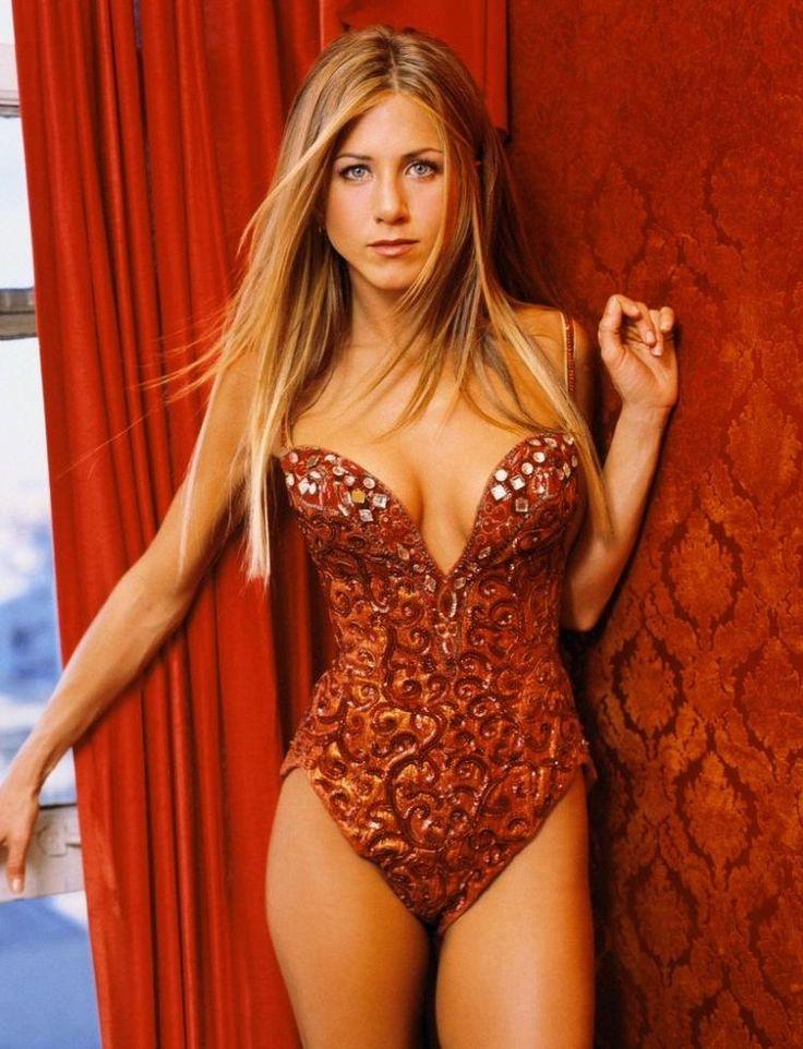 Jennifer Aniston Wikipedia