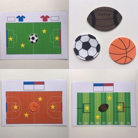 Fußball Mathematik