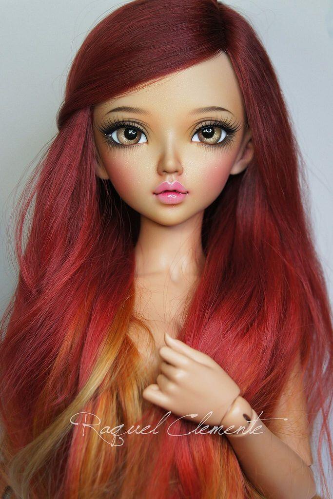 #dollfies #dolls #doll #muñeca #dollfie #muñecas #bjd