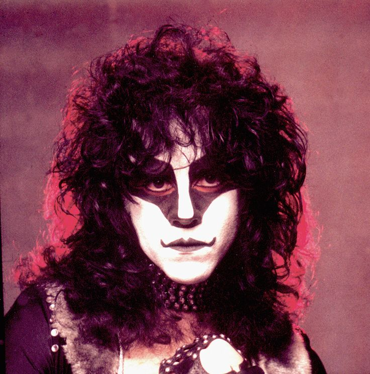 Kiss Eric Carr Makeup: 76 Best Images About Eric Carr On Pinterest