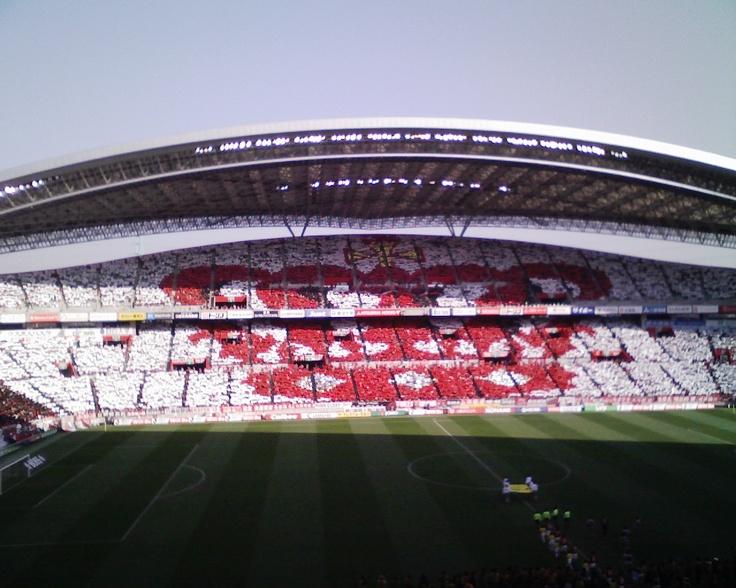 Urawa Reds - Saitama Stadium 2002 - 2007/11/24