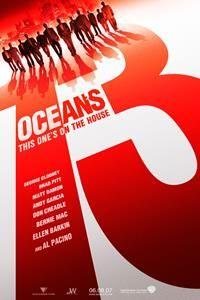Ocean's 13 (Ocean's Thirteen) Online