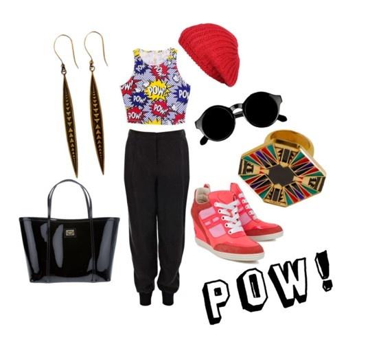 #Zoemou #dressmeup #nomadicsun #accessories #jewellery #cityfashion #urbanfashion #streetwear #pow #popartfashion #attitude #statement