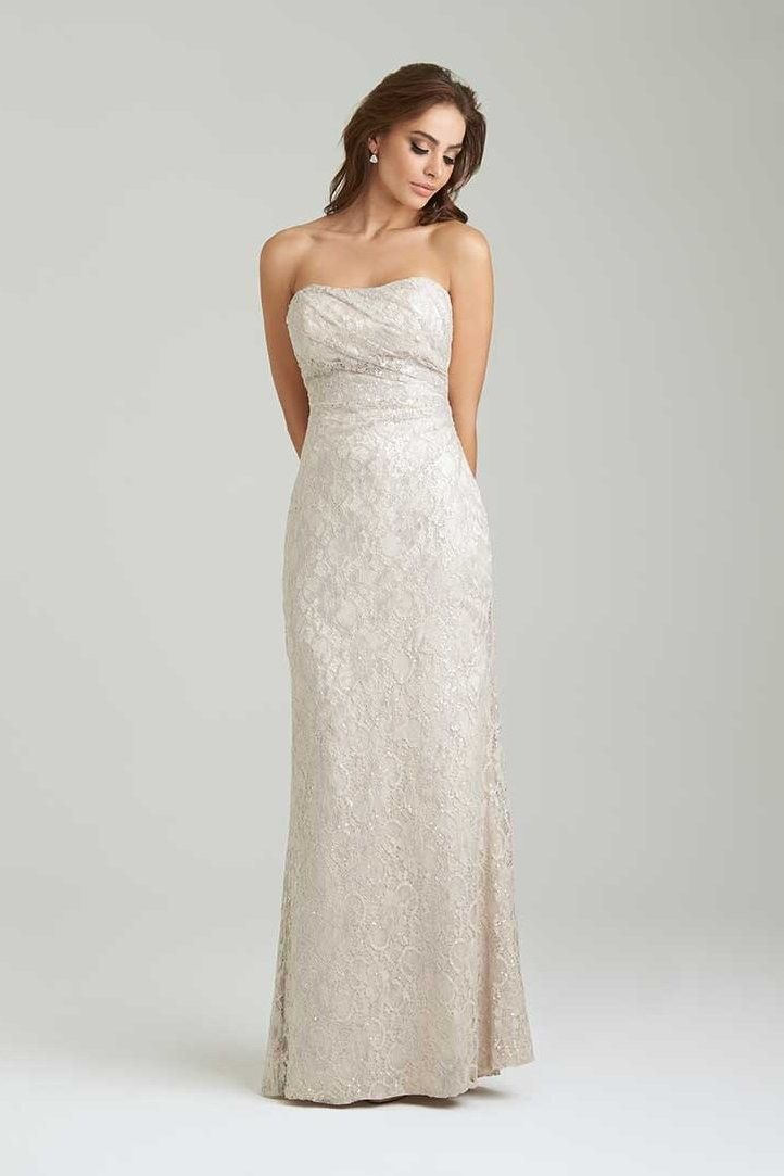 97 best allure bridesmaid dresses free shipping images for Allure short wedding dress