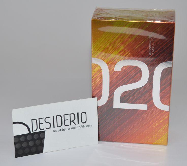 DESIDERIO boutique Canosa di Puglia - Escentric Molecules Escentric 02 http://www.ebay.it/itm/331686080884