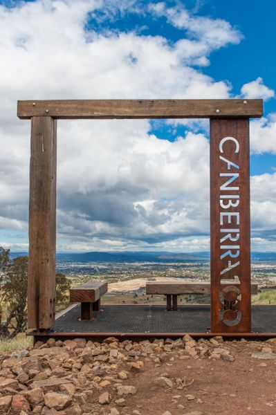 Canberra Centenary Trail - Screenmakers