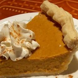 libby's pumpkin pie recipe...i can't wait for thanksgiving!!!