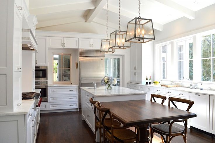 Lift Up Cabinets - Traditional - kitchen - Either Orr