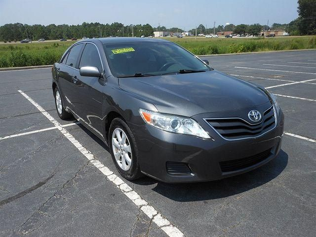 2010 Toyota Camry Le Still In Good Condition Toyota Camry Camry Toyota